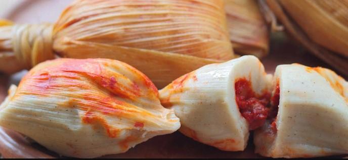 chuchitos tamales guatemaltecos