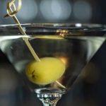 martini dry receta