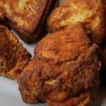 Receta de pollo campero