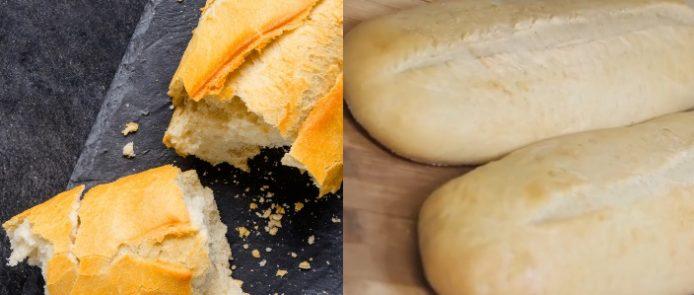 pan de agua puertorriqueño