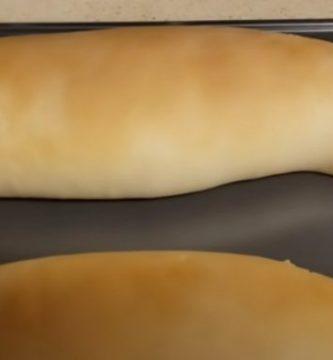 como hacer pan sobao