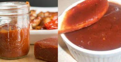 como hacer salsa de guayaba