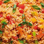 receta de arroz cantones