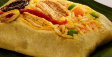 tamales ticos